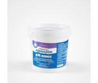 Aqualeon pН-плюс 1 кг (гранулы)