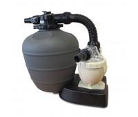 Фильтровальная установка Aquaviva FSU-8TP (8 м3/ч)