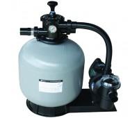 Фильтровальная установка Aquaviva FSF350 (4,32 м3/ч)