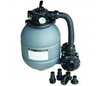 Фильтровальная установка Aquaviva FSP300-ST20 (3.5 м3/ч)