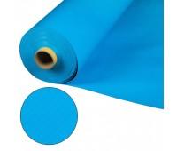 Пленка для бассейна Aquaviva blue (ширина 2,05 м) голубая