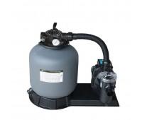 Фильтровальная установка Aquaviva FSP350 (4.3 м3/ч)