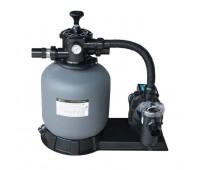 Фильтровальная установка Aquaviva FSP500 (11 м3/ч)