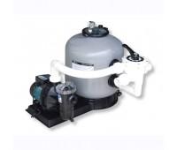 Фильтровальная установка Aquaviva FSB500 (10.5 м3/ч)