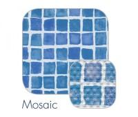 Пленка для бассейна CGT P4000 Mosaic мозаика (ширина 1,65 м)
