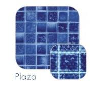 Пленка для бассейна CGT P4000 PLAZA мозаика (ширина 1,65 м)