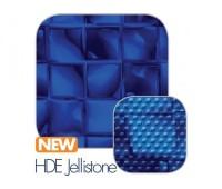 Пленка для бассейна CGT P4000 HD BLUE ELECTRIC JELLISTONE (ширина 1,65 м)