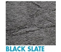 Пленка для бассейна CGT AQUASENSE BLACK SLATE (STONE) (ширина 1,65 м)