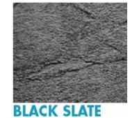 Пленка для бассейна CGT AQUASENSE BLACK SLATE (antislip) противоскользящая (ширина 1,65 м)