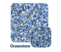 Пленка для бассейна CGT Oceanstone (antislip) противоскользящая (ширина 1,65 м)