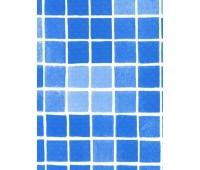 Пленка для бассейна ALKORPLAN 3000 Bysance Blue (ширина 1,65 м)