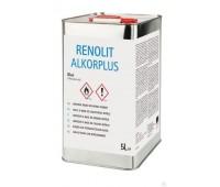 Клей для поливинилхлорида (ПВХ) RENOLIT ALKORPLUS (5л)