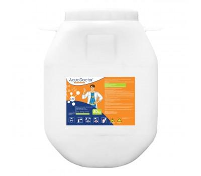 Дезинфектант хлор длительного действия C-90Т 50 кг в таблетках по 200 г