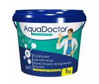 AquaDoctor средство коагулирующее FL 1 кг