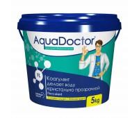 AquaDoctor средство коагулирующее FL 5 кг