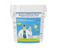 AquaDoctor хлор длительного действия MC-T 1 кг в таблетках по 200 г