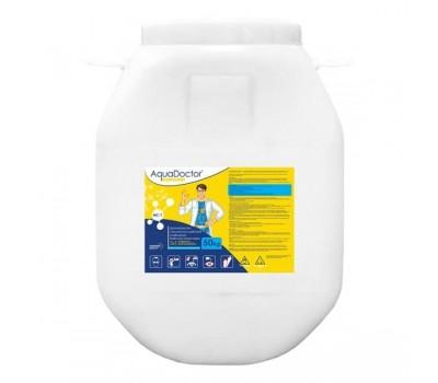 AquaDoctor хлор длительного действия MC-T 50 кг в таблетках по 200 г