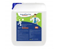 AquaDoctor pH минус жидкий 20 л