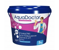 AquaDoctor pH плюс гранулы 1 кг