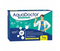AquaDoctor Superflock 1 кг в картушах