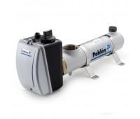 Электронагреватель Pahlen Compact 12 кВт (датчик давления, нерж.сталь)