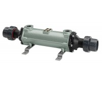 Теплообменник BOWMAN 100 кВт купроникель