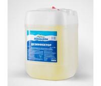 Aqualeon Жидкий хлор для бассейна  33 кг