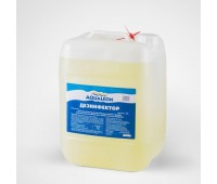 Aqualeon Жидкий хлор для бассейна 26 кг