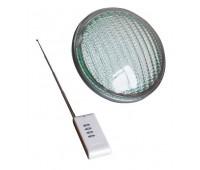 Лампа для прожектора светодиодная Hidrotermal 252 LEDs Multi-Color 16w/12v (НТ)