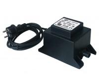 Трансформатор EL Waterproof 12v/105VA (НТ)