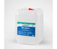 Aqualeon жидкий pH минус для бассейна 28 кг