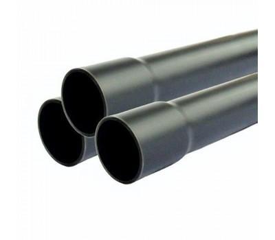 Труба ПВХ д. 50 PN 10 (2,4 мм) ERA (КНР)