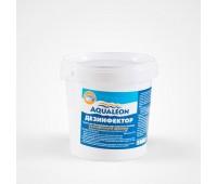 Дезинфектор Aqualeon МСХ КД 1 кг (табл. 200 г)
