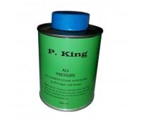 Клей для труб ПВХ P.King, 1000 гр