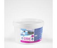 Активный кислород Aqualeon 1,5 кг (таблетки)