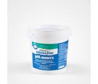 Aqualeon pН-минус 1 кг (гранулы)