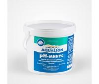 Aqualeon pН-минус 4 кг (гранулы)