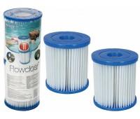 Bestway Картридж (тип II) бактерицидный для фильтр-насосов