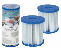 Bestway Картридж (тип I) бактерицидный для фильтр-насосов