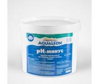 Aqualeon pН-минус 13 кг (гранулы)