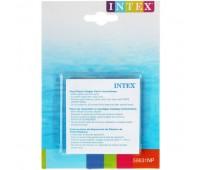 Intex Ремонтный комплект 49см2, самоклеющиеся заплатки, 6шт