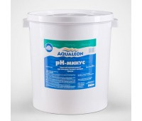 Aqualeon pН-минус 25 кг (гранулы)