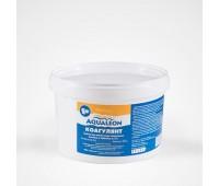Коагулянт Aqualeon 1,5 кг (картриджи по 5 таблеток 25 г)