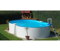 Бассейн восьмерка Watermann Summer Fun (5,25х3,2х1,5 м)