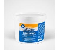 Коагулянт Aqualeon 4 кг (картриджи по 5 таблеток 25 г)