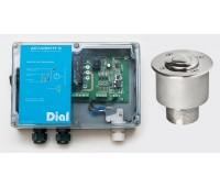 Xenozone-Dial: Управление водными аттракционами. Пневмо