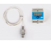 ДИАЛ: Управление фильтрацией и температурой