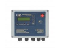 Пульт АКОН АM digital-S DOUBLE 220V 2,2kW для автоматического управления фильтрацией и нагревом воды