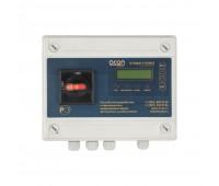 Пульт АКОН АT digital-S DOUBLE 3x380V 5,5kW для автоматического управления фильтрацией и нагревом воды