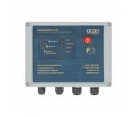 Блок контроля уровня воды в переливном бассейне АКОН AQUACONTROL М100